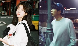 Dating Rumor Kpopmap Kpop Kdrama And Trend Stories Coverage