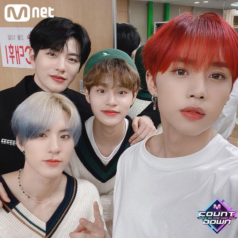 Mnet Kpop