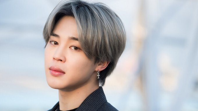 This Is The Glare That Bts Jimin Gives When He S Mad Kpopmap Kpop Kdrama And Trend Stories Coverage