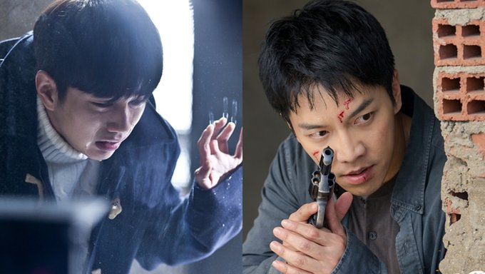 5 Dramas Where The Small Seek Revenge Against The Unreachable Powerful