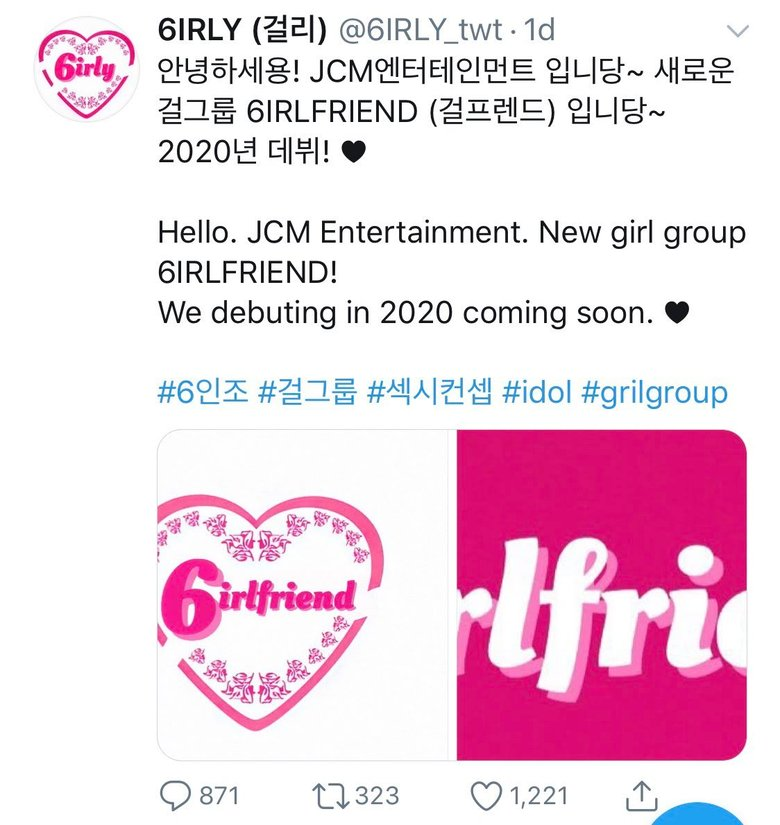 There's Actually A Fake K-Pop Girl Group?