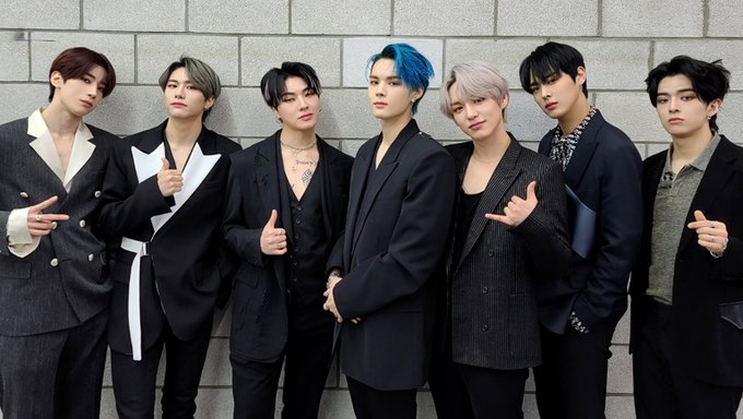Find Out Which Member Of VICTON Would Choose 'Gold Dragon' As His Stage  Name | Kpopmap - Kpop, Kdrama and Trend Stories Coverage