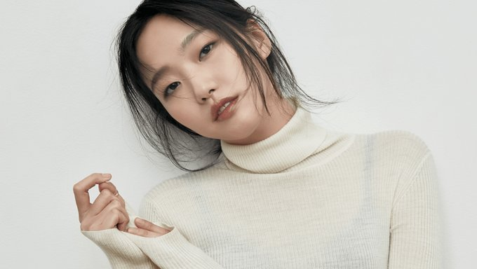 "Kim GoEun Profile: Actress From Popular Drama ""Goblin"" To ""The King: Eternal  Monarch""   Kpopmap"