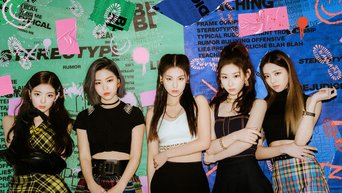 Check Out The Letters ChaeRyeong Wrote For ITZY Members On Water Bottles