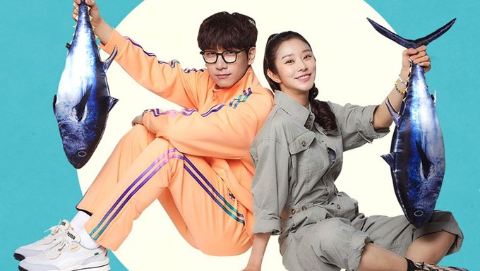 "Gaduri Restaurant"" (2020 Web Drama): Cast & Summary | Kpopmap"