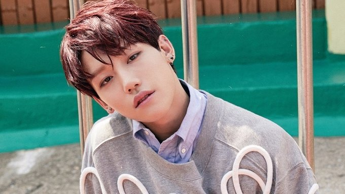 Is Golden Child S Jangjun Really An Idol Netizens Ask Find Out Why Kpopmap Kpop Kdrama And Trend Stories Coverage