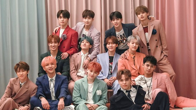 QUIZ: Which SEVENTEEN Members Ideal Type Are You The