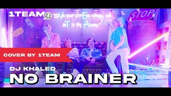DJ KHALED's 'NO BRAINER' – Cover by 1TEAM