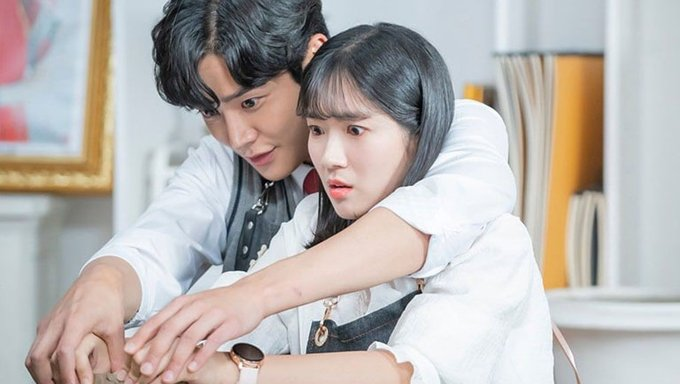 10 Best Fantasy Romance K-Dramas To Have On Your Watchlist | Kpopmap