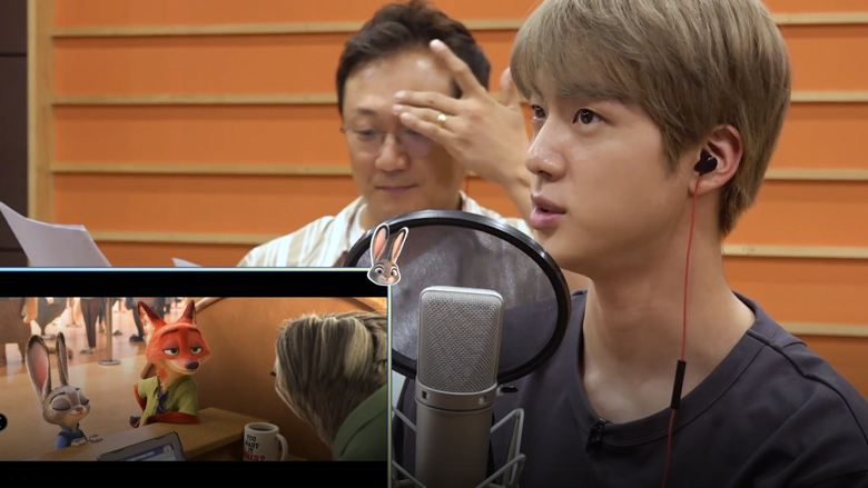 Пользователи сети поражены тем, как Big Hit Entertainment получила права «Диснея» на «Run BTS!» перезапись