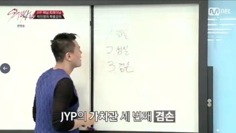 Character & Qualities JYP Entertainment Looks For In Their Idols