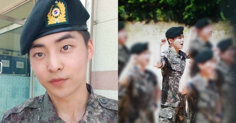 Image Result For Xiumin