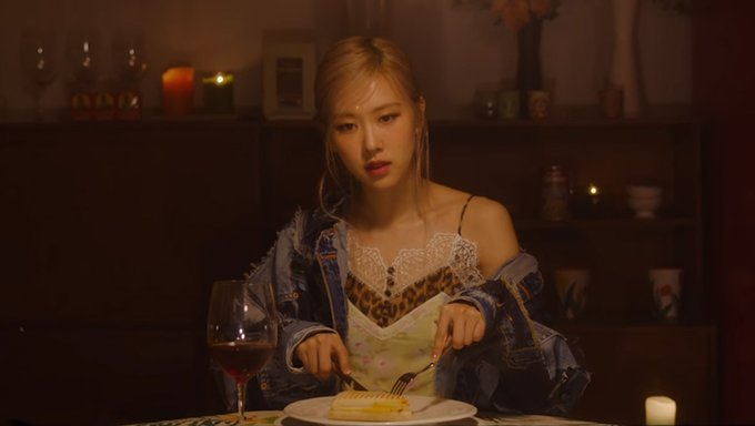 Popularity Of BLACKPINK's Rosé Felt Through Coming Soon Teaser   Kpopmap - Kpop, Kdrama and Trend Stories Coverage