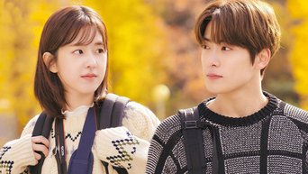 """Campus Romance Drama """"Dear.M"""" With NCT's JaeHyun & Park HyeSu Releases Premiere Date"""