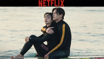10 Most Popular Netflix Programs Currently In Korea (Based On January 14 Data)