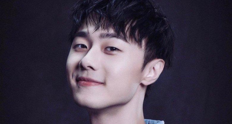 Тайваньский актер имеет сходство с Пак Со Джун?