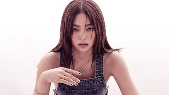 BLACKPINK's Jennie For VOGUE Korea Magazine March Issue
