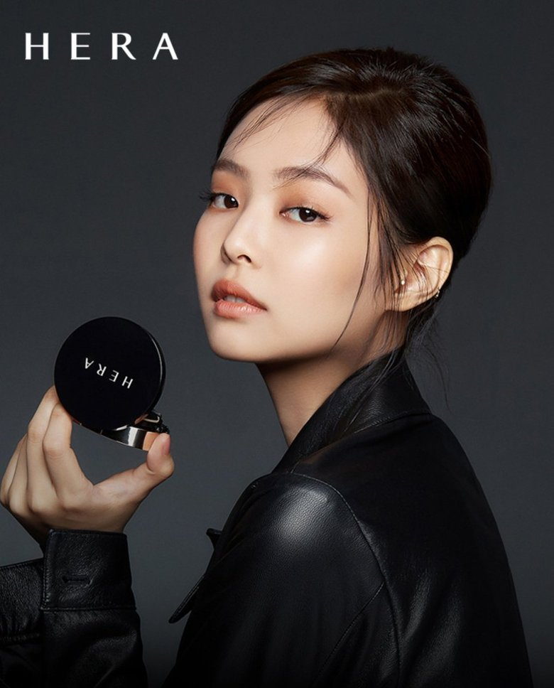 6 Different Brands BLACKPINK's Jennie Is Currently Representing
