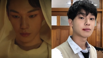 """Find Out About Rookie Actor Kim DoMin From """"Arthdal Chronicles"""" & """"Twenty Twenty"""""""