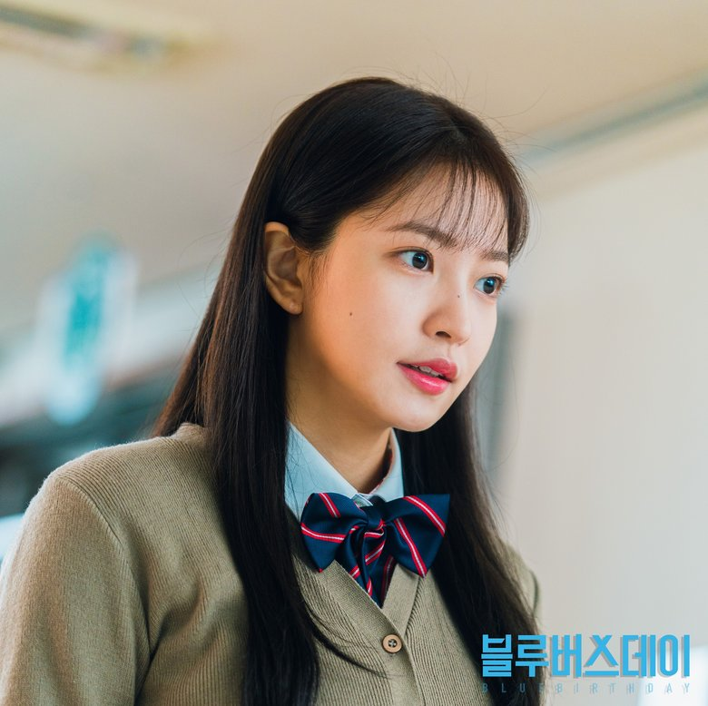 Blue Birthday Drama Korea (2021) : Sinopsis dan Review