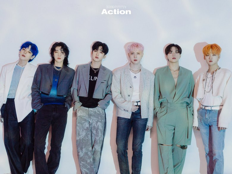 """WEi Is All Set For Their Comeback With """"IDENTITY: Action"""" And So Are We"""