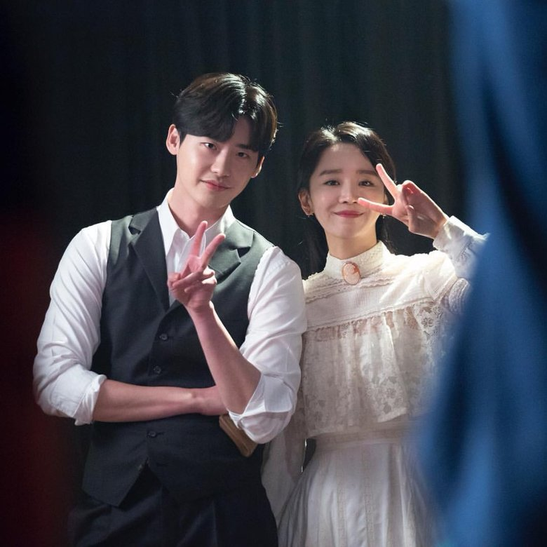 K-Drama Couples Who Were Friends Long Before Playing Romantic Partners