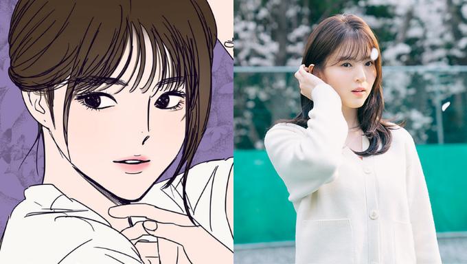 Nevertheless Cast, Nevertheless Webtoon, Webtoon differences, Nevertheless KDrama, Han SoHee Drama, Song Kang Drama, Netflix Kdrama 2021