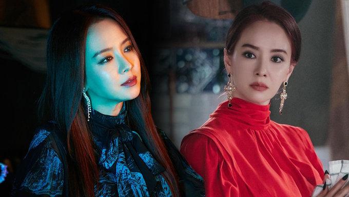 Song jihyo, Song jihyo the witchs diner, Song jihyo witch, Song jihyo heera, Song jihyo fashion, Song jihyo makeup