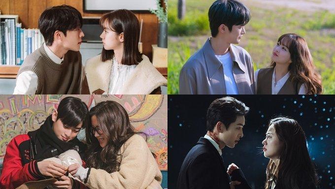 tving, korean most watched, korea favorite show, first half of 2021 korea best